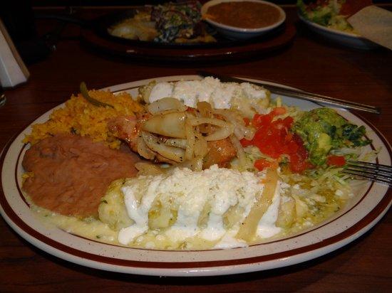 Good Mexican Food In Katy Texas