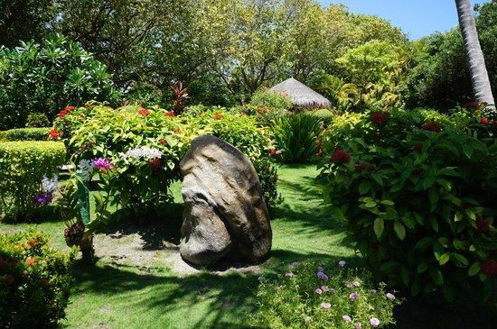 Adaaran Prestige Vadoo : Jardins