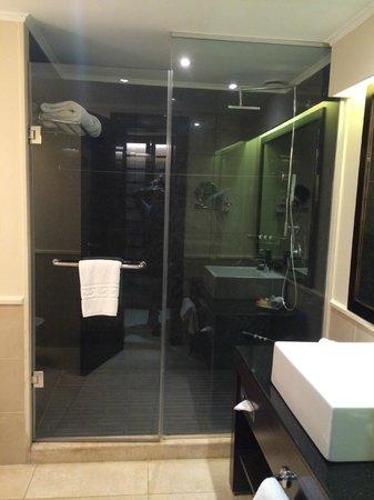 Cleopatra Luxury Resort Sharm El Sheikh : 7215 room