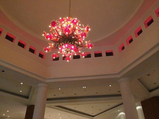 Cleopatra Luxury Resort Sharm El Sheikh : lobby