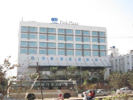 Park Plaza Bengaluru: Hotel