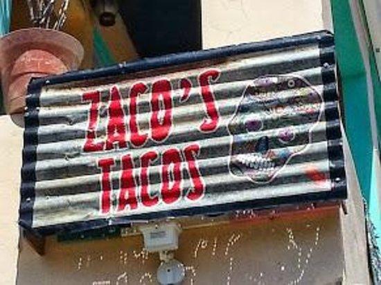 Zaco's Tacos: yum
