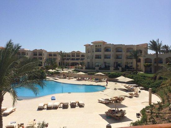 Cleopatra Luxury Resort Sharm El Sheikh : pool 1