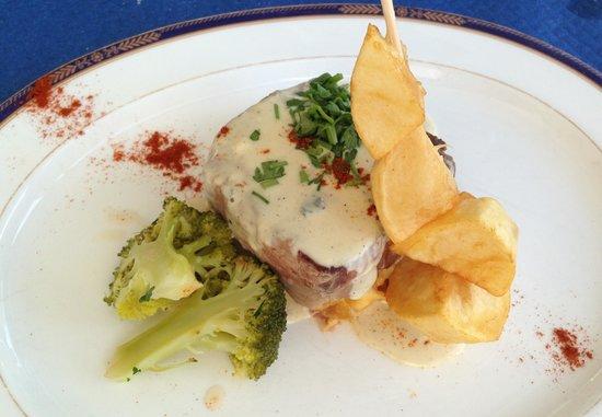 Andalusi: Un filet pure