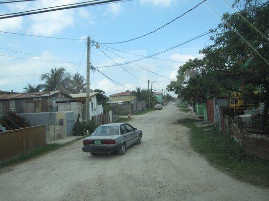 Chukka Caribbean Adventures in Belize: Belize City
