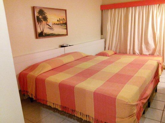 Orange Praia Hotel: quarto 306