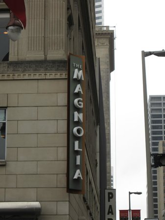 Magnolia Hotel Houston: The Magnolia