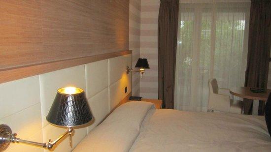 Hotel Pineta : Camera