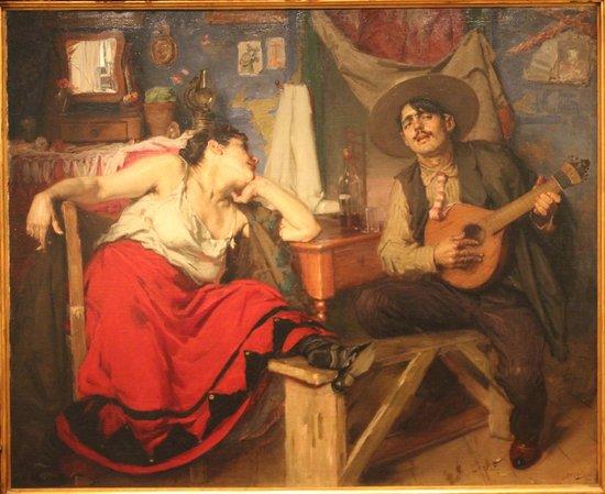 Museu do Fado / Fado Museum: Les racines du fado