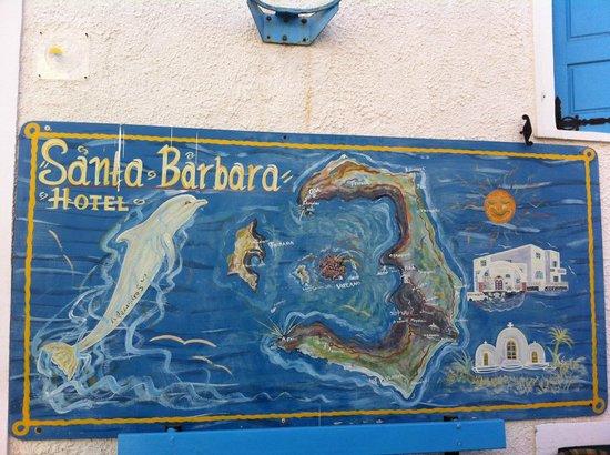Santa Barbara: санта барбара