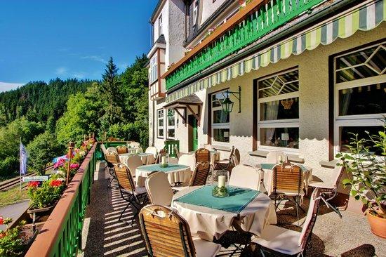 Flair Hotel Waldfrieden