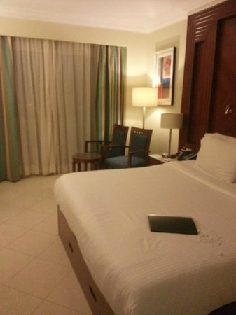 Xperience Sea Breeze Resort: Bed