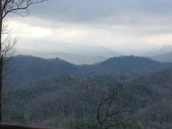 The Preserve Resort: Balcony View