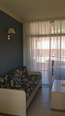 LABRANDA Isla Bonita: Living area