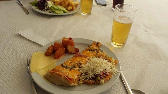 LABRANDA Isla Bonita: dinner