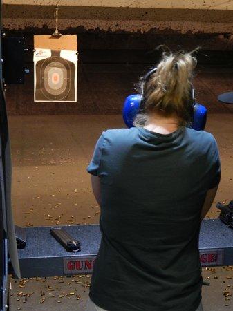 Gun Garage: 1