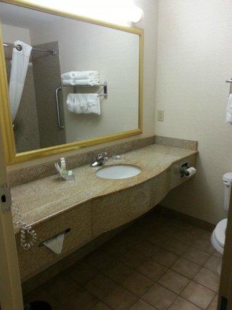 Country Inn & Suites By Carlson, Bessemer: Ванная
