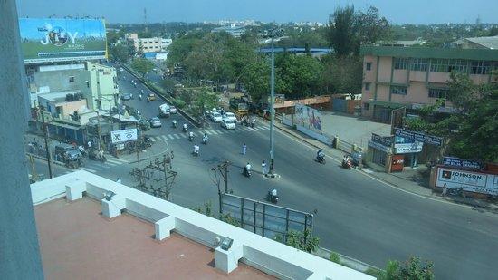 Accord Puducherry : .