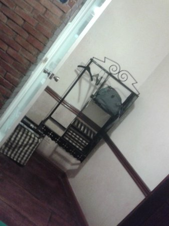 Grandpa's Inn: De kamer
