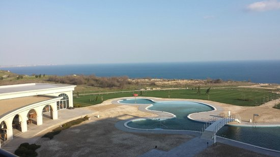 Lighthouse Golf & Spa Resort: nice pool