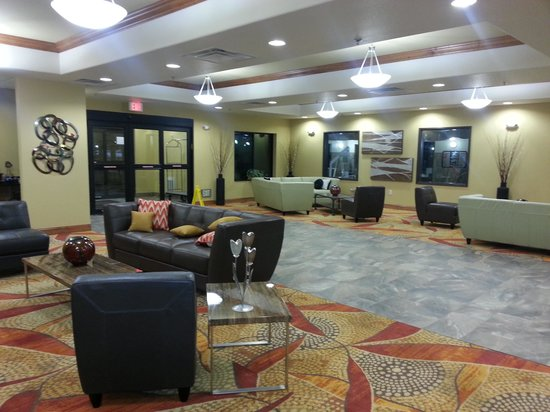 Expressway Suites of Grand Forks : Expressway...Great stay!