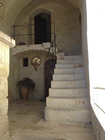 Perimasali Cave Hotel - Cappadocia: ホテル