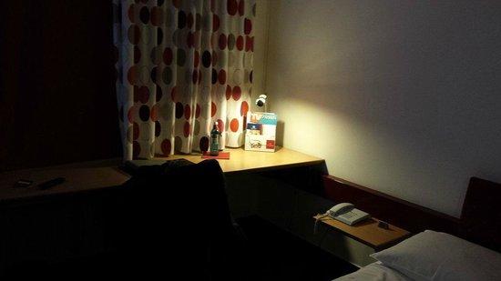 Stadthotel Munster: Zimmer