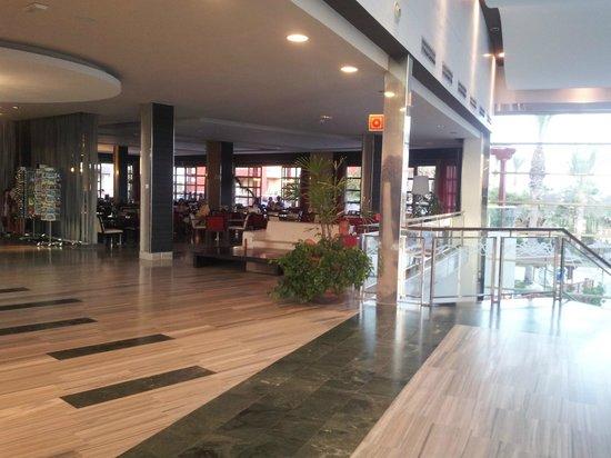 Hotel Elba Carlota : Lobby area