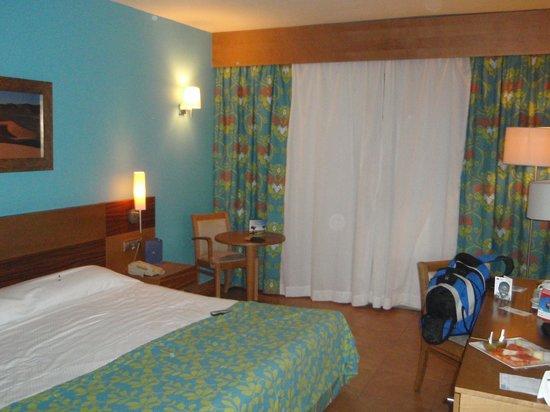 Hotel Elba Carlota: Gorgeous modern rooms