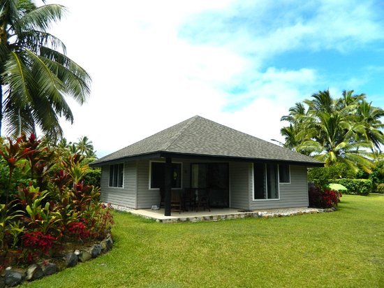 Lagoon Breeze Villas: one bedroom villa