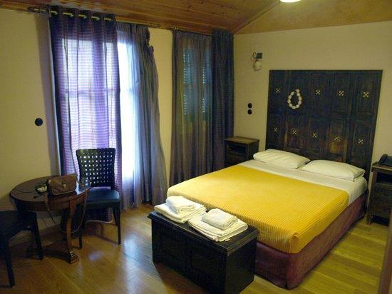 Aroma Guesthouse: Habitación