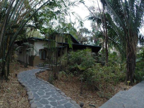 Florblanca Resort: Villa #5