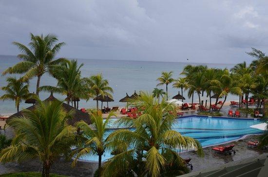 Le Meridien Ile Maurice : view