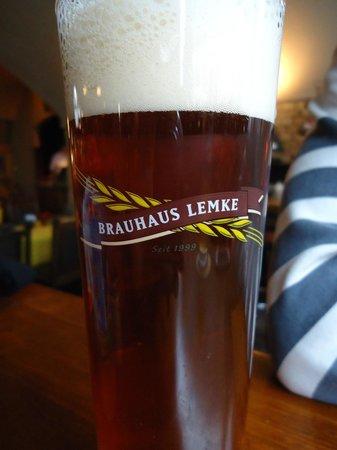 Brauhaus Lemke : Julebryg