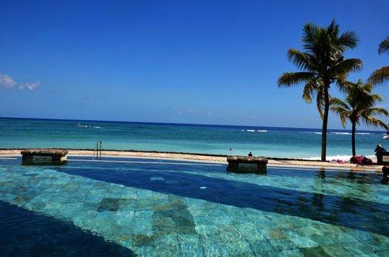Le Meridien Ile Maurice : pool