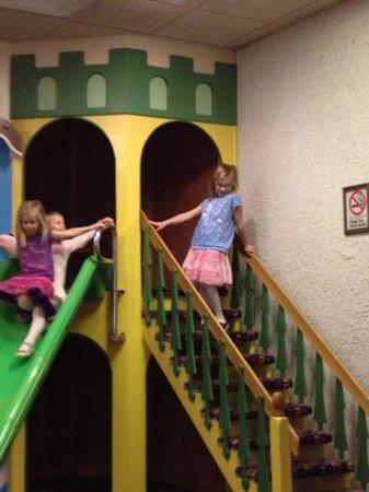 Bavarian Inn Lodge : fun times!