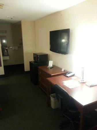 LivINN Hotel Minneapolis North / Fridley : Everything we needed