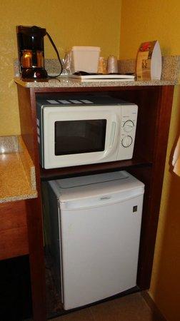 Rosen Inn at Pointe Orlando: mini copa/cozinha