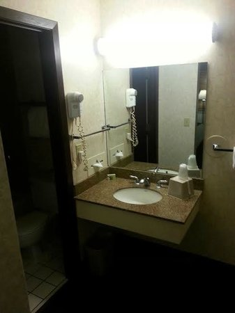 LivINN Hotel Minneapolis North / Fridley: clean and new