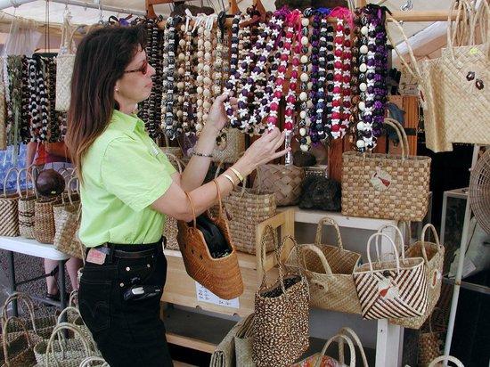Kauai Products Fair