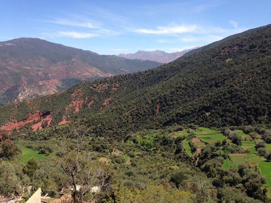 Morocco Private Tours & Excursions: Toufliht High Atlas