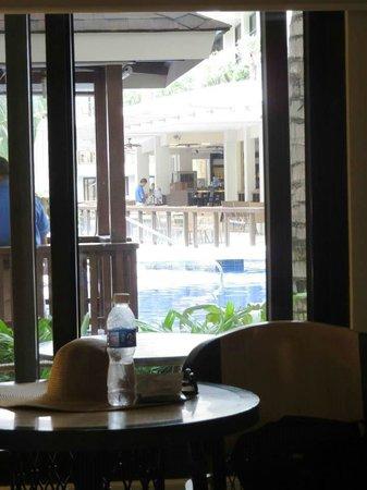 Henann Lagoon Resort : ..