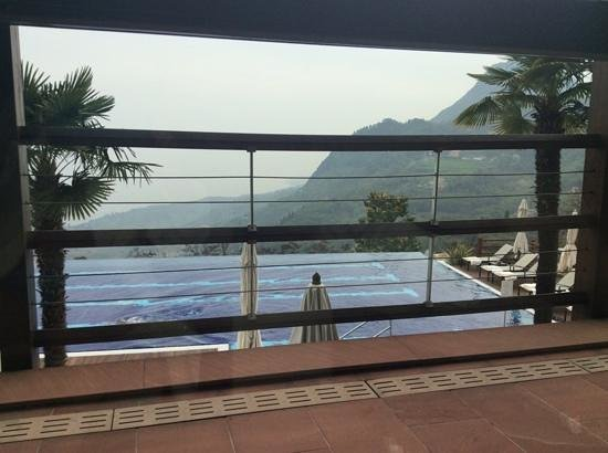 Lefay Resort & Spa Lago di Garda: piscina principale