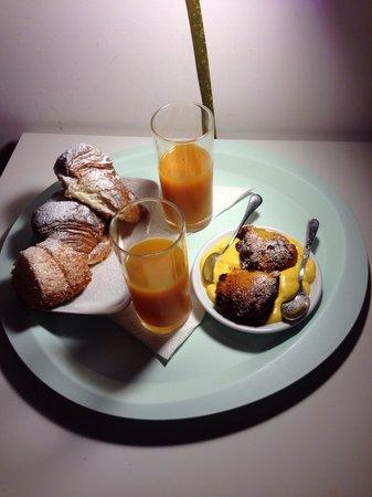 That's Rome: Prima colazione