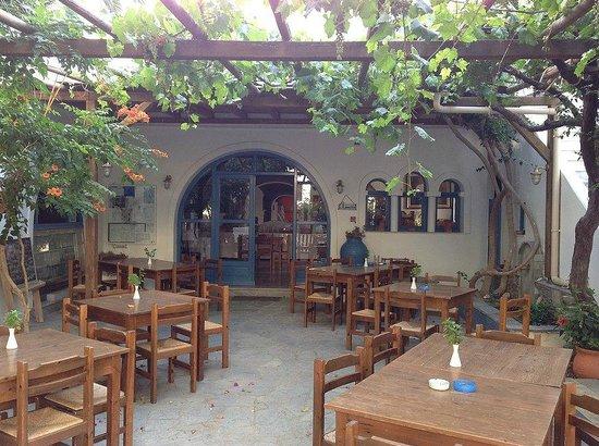 Villa Konitopoulos