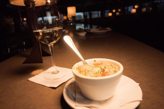 Jakers: Steakhouse French Onion Soup