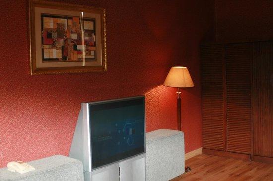 Hawthorn Hotel & Suites Hawally Kuwait : room