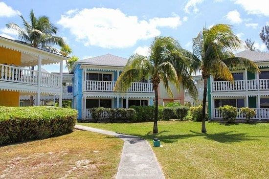 Club Med Columbus Isle: chambres