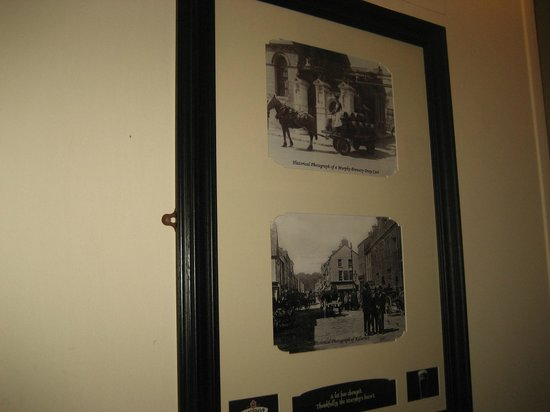 The Laurels: Old photo