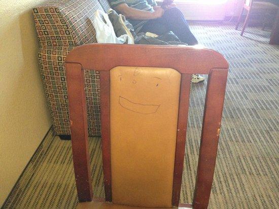 Crossland Phoenix - Metro - Black Canyon Highway: Furniture